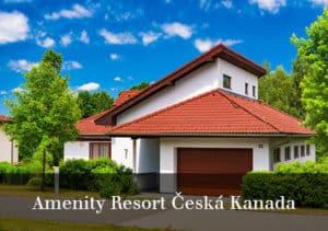 Amenity Resort Česká Kanada