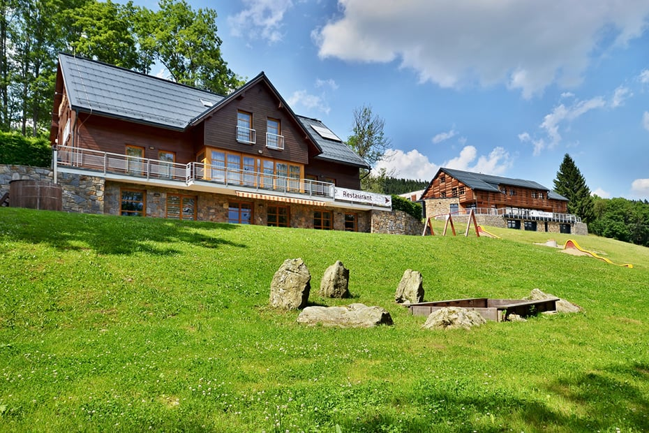 Amenity Resorts Špindlerův Mlýn