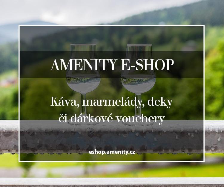 Amenity Eshop Banner